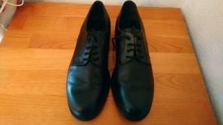 Zapatos piel Caballero 45