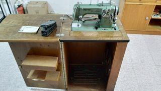 maquina de coser Refrey automatica