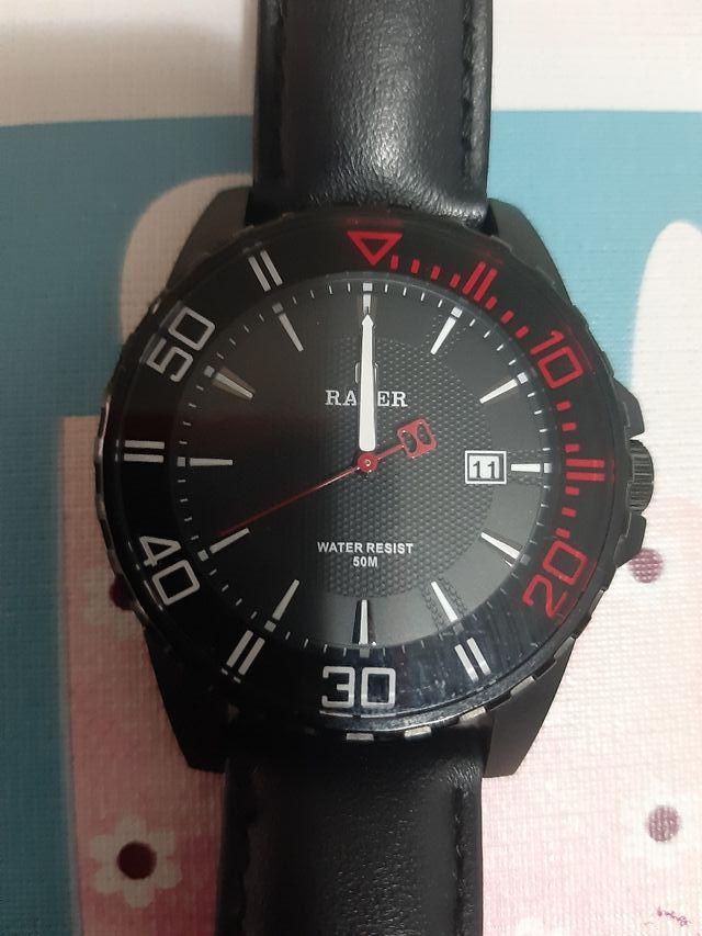 Reloj Racer sin uso, fue regalo de la caixa .