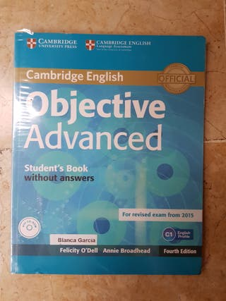 Objective Advanced. Student's Book without answers