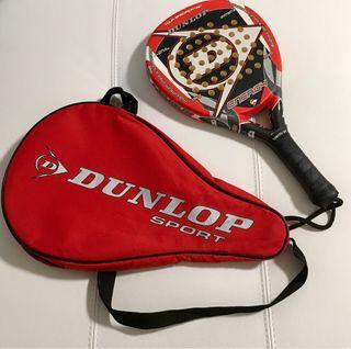 Raqueta padel Dunlop
