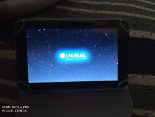 tablet Marca unusual