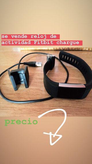 Pulsera Fitbit