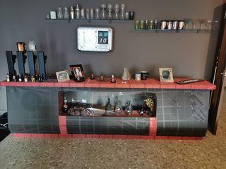 barra de bar