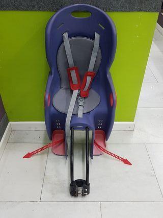 asiento bebe de bici porta bebe