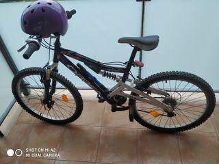 Bicicleta de montaña Orbea FSX24