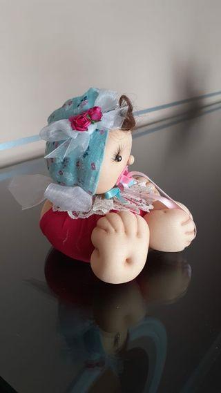 Muñecas unicas,diseño propio y unico