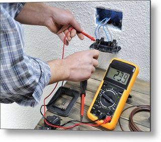 ELECTRICISTA / INSTALACIÓN Y REPARACIÓNES