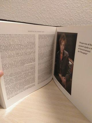 Libro medicina en catalán