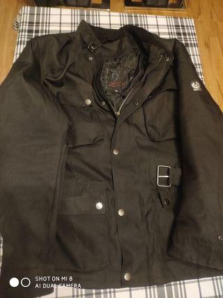 chaqueta de moto Belstaff XL