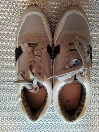Zapatillas Zara Hombre