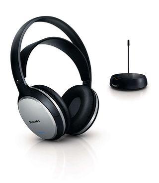 Auricular Philips Hi-Fi Inalámbrico shc5100/10