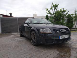 Audi TT 3.2 VR6 2003