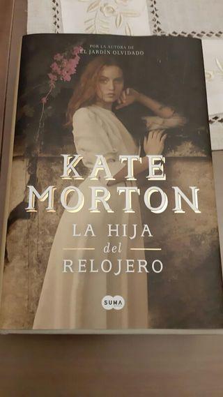 Kate Morton - La hija del relojero