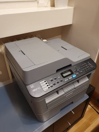 Impresora láser multifución