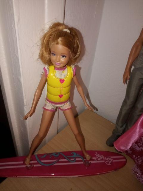 Vendo muñecas Barbie
