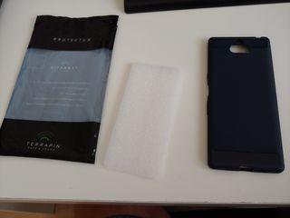 FUNDA Sony Xperia 10 plus