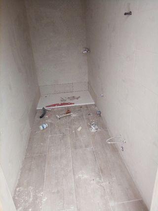 reformas completas de cuartos de baño y duchas