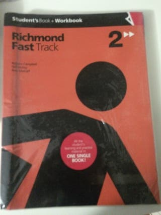 Richmond fast track