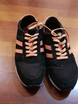 Zapatillas de Pedro del Hierro