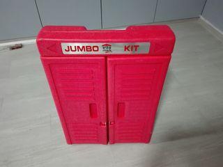 Armario herramientas mini (kit jumbo)
