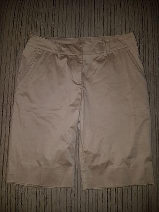 Pantalón corto mujer Paul&Shark talla S