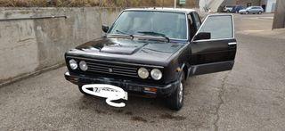 SEAT 131 supermirafiori 1985