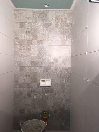 reformas de baños cocinas y pavimentos