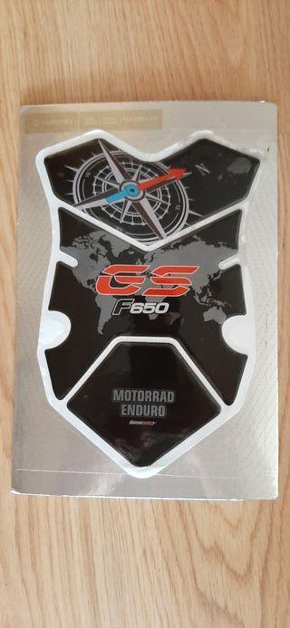 protector depósito bmw f 650 gs
