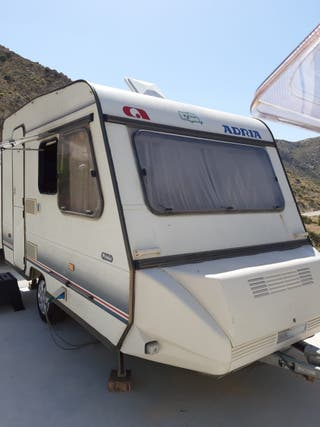 Caravana Adria Prima 350