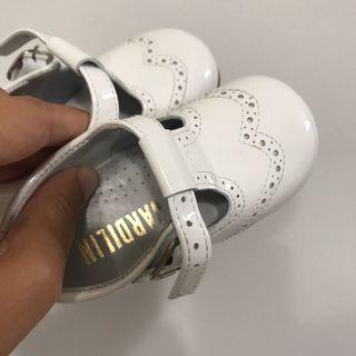 Zapato bebé talla 21