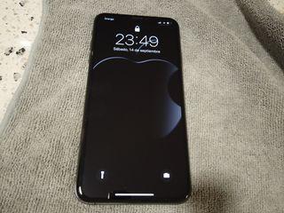 Iphone XS MAX Gris espacial 256 Gb