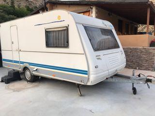 Caravana Sun Roller Portfino -750kg.