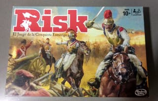 "Juego de mesa ""Risk"""