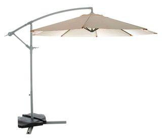 Parasol/ sombrilla terraza.