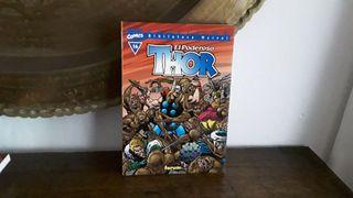 Thor Biblioteca Marvel núm. 16