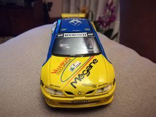 Renault Maxi Megane