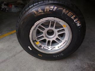 Llanta OZ Racing Formula 1