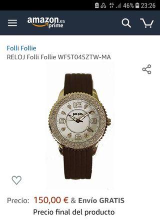 Reloj Folli Follie de segunda mano en la provincia de
