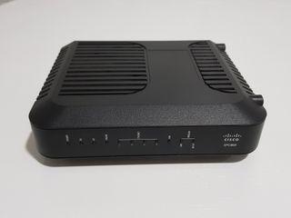 Router Cisco EPC3825