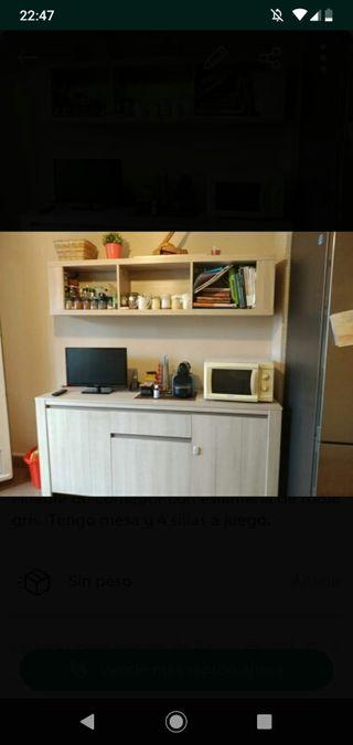 Mueble de comedor - Oferton.