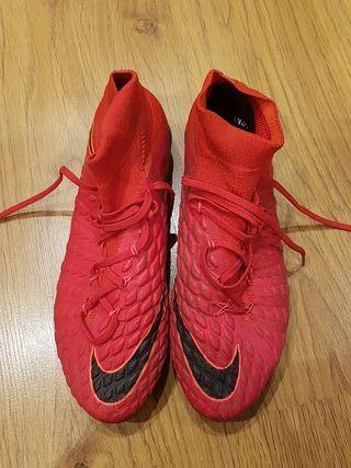 Botas de futbol Hypervenom
