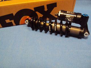 NUEVOS. Amortiguador muelle 222x70 FOX DHX RC2 400