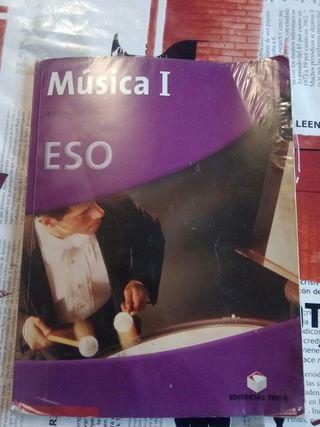 Música 1° Secundaria editorial Teide