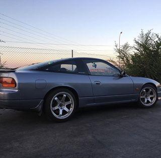 Nissan 200sx 1993