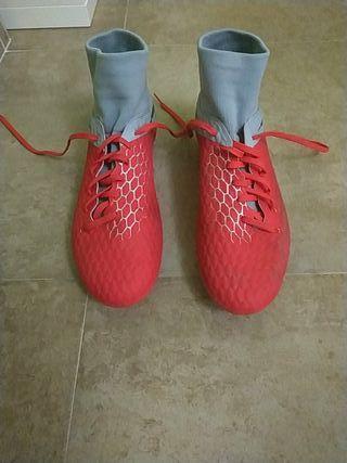 Botas de fútbol Hypervenom