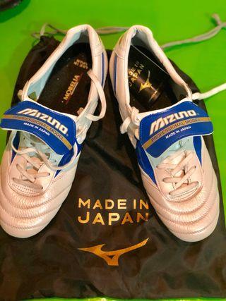 Botas de fútbol Mizuno Morelia