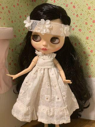 Conjunto para muñeca Blythe
