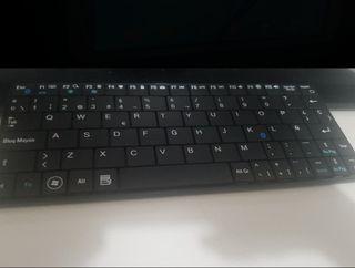teclado inalambrico energy sistem.