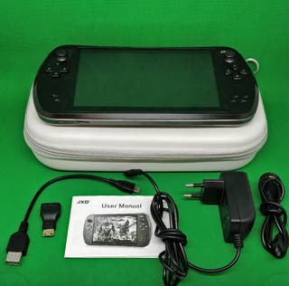 Consola Tablet Android JXD s7800b